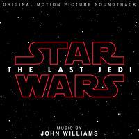 John Williams - Star Wars: The Last Jedi [Soundtrack 2LP]