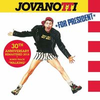 Jovanotti - For President: 30th Anniversary