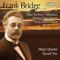 Allegri String Quartet - Chamber Music