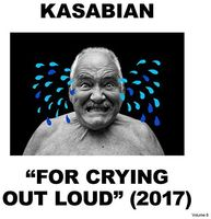 Kasabian - For Crying Out Loud [Import]