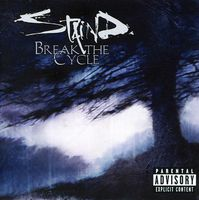 Staind - Break The Cycle [Import]