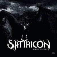 Satyricon - Age Of Nero