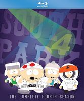 South Park [TV Series] - South Park: The Complete Fourth Season