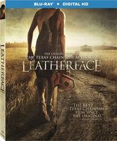 Leatherface - Leatherface