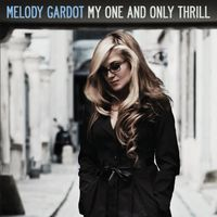 Melody Gardot - My One & Only Thrill + Live In Paris Ep [Import]