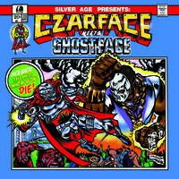 Czarface - Czarface Meets Ghostface [LP]