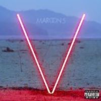 Maroon 5 - V [Red LP]
