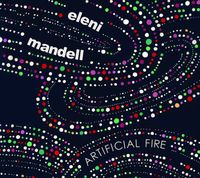 Eleni Mandell - Artificial Fire