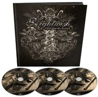 Nightwish - Endless Forms Most Beautiful: Earbook Edition