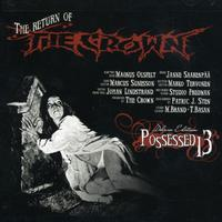 The Crown - Possessed 13