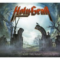 Holy Grail - Ride The Void (Bonus Track) (Jpn) (Shm)