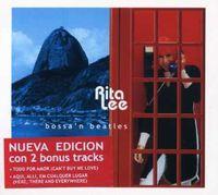 Rita Lee - Bossa N Beatles [Import]