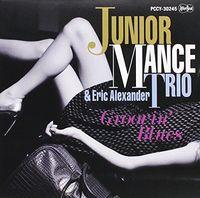 Junior Mance - Groovin Blues (Jmlp) [Limited Edition] (Jpn)