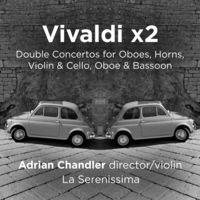 Vivaldi - Double Concertos