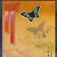 Heart - Dog & Butterfly [Limited Edition Vinyl]