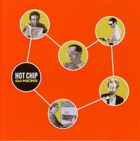 Hot Chip - Dj-Kicks