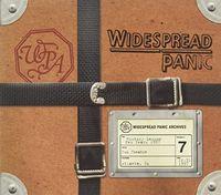 Widespread Panic - History Lesson New Year's 1997 Fix Theater Atlanta