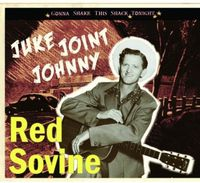 Red Sovine - Juke Joint Johnny [Import]