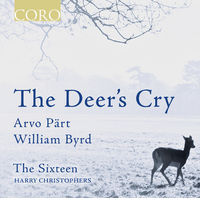 The Sixteen - The Deer's Cry