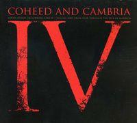 Coheed & Cambria - Good Apollo I'm Burning Star IV Volume One