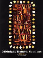 Levon Helm - Midnight Ramble Music Sessions 1 [Digipak]