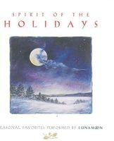 Robin Spielberg - Spirit of the Holidays
