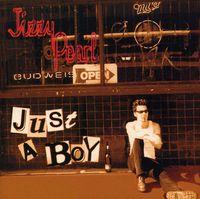 Jizzy Pearl - Just A Boy