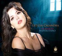 Letizia Calandra - Classico Napoletano [Import]