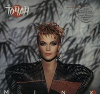 Toyah - Minx [LP]