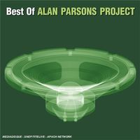 Alan Parsons - Very Best Of Alan Parsons Project [Import]
