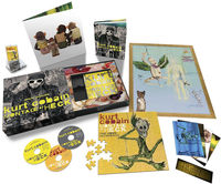 Kurt Cobain - Montage Of Heck: The Home Recordings [Blu-ray/DVD/CD/Cassette Super Deluxe Box Set]