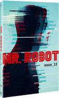 Mr. Robot [TV Series] - Mr. Robot: Season 3