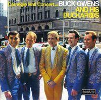 Buck Owens - Carnegie Hall Concert