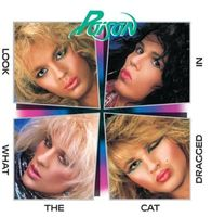 Poison - Look What The Cat Dragged In (Jpn) (Shm)