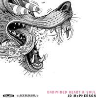 JD McPherson - Undivided Heart & Soul [LP]