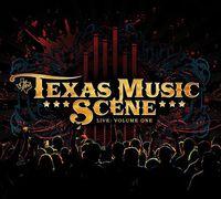 Various Artists - Texas Music Scene Live: 1 / Various