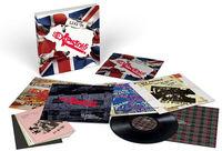 Sex Pistols - Live 76