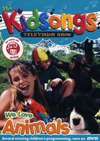 Kidsongs - We Love Animals