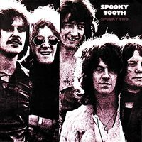 Spooky Tooth - Spooky Two (Uk)