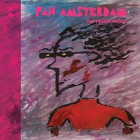 Pan Amsterdam - The Pocket Watch [LP]