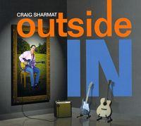 Craig Sharmat - Outside in