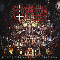 Possessed - Revelations Of Oblivion [Red LP]