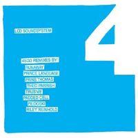 LCD Soundsystem - 45:33 Remixes