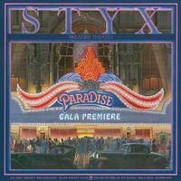 Styx - Paradise Theater [180 Gram]