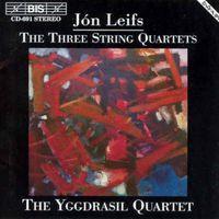 Yggdrasil - 3 String Quartets