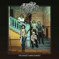 Electric Boys - Ghost Ward Diaries (Gol) [Limited Edition]
