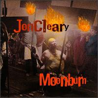 Jon Cleary - Moonburn