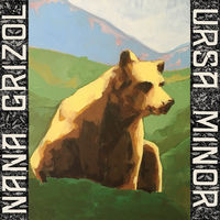 Nana Grizol - Ursa Minor (Blk)