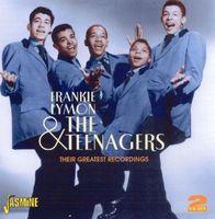 Frankie Lymon & Teenagers - Their Greatest Recordings [Import]