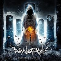 Dawn Of Ashes - Daemonolatry Gnosis